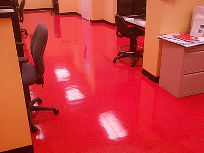 Polk County Floor Waxing United States Cleaners Gallery